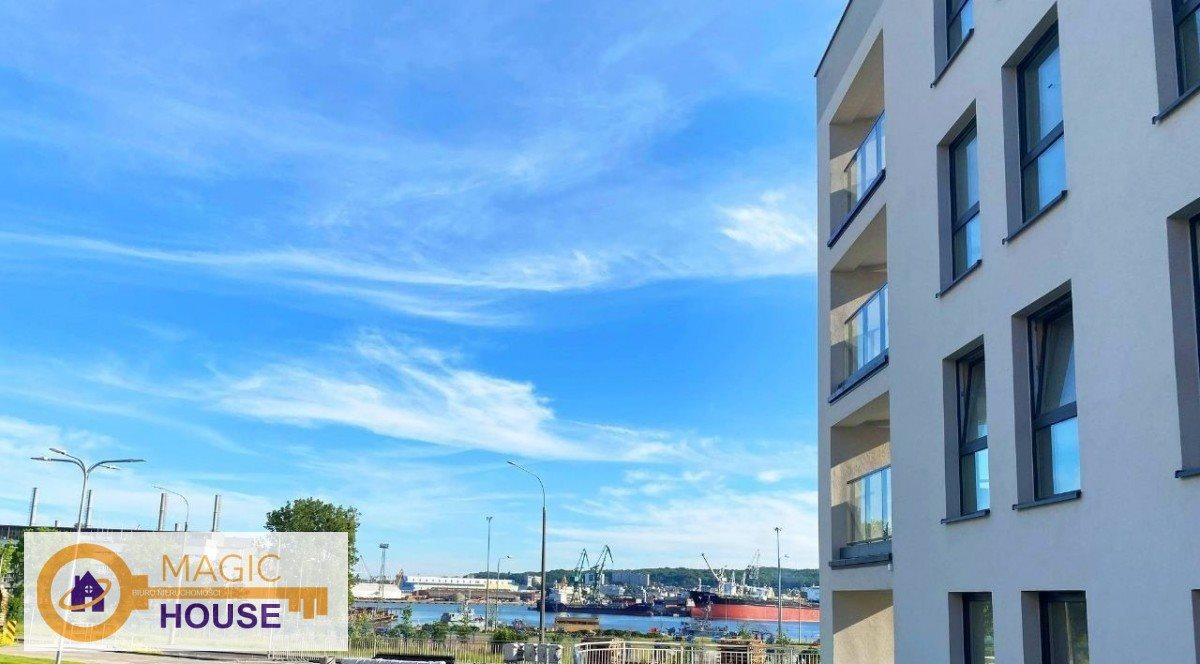 Mieszkanie dwupokojowe na sprzedaż Gdynia, Obłuże, inż. J. Śmidowicza  33m2 Foto 11