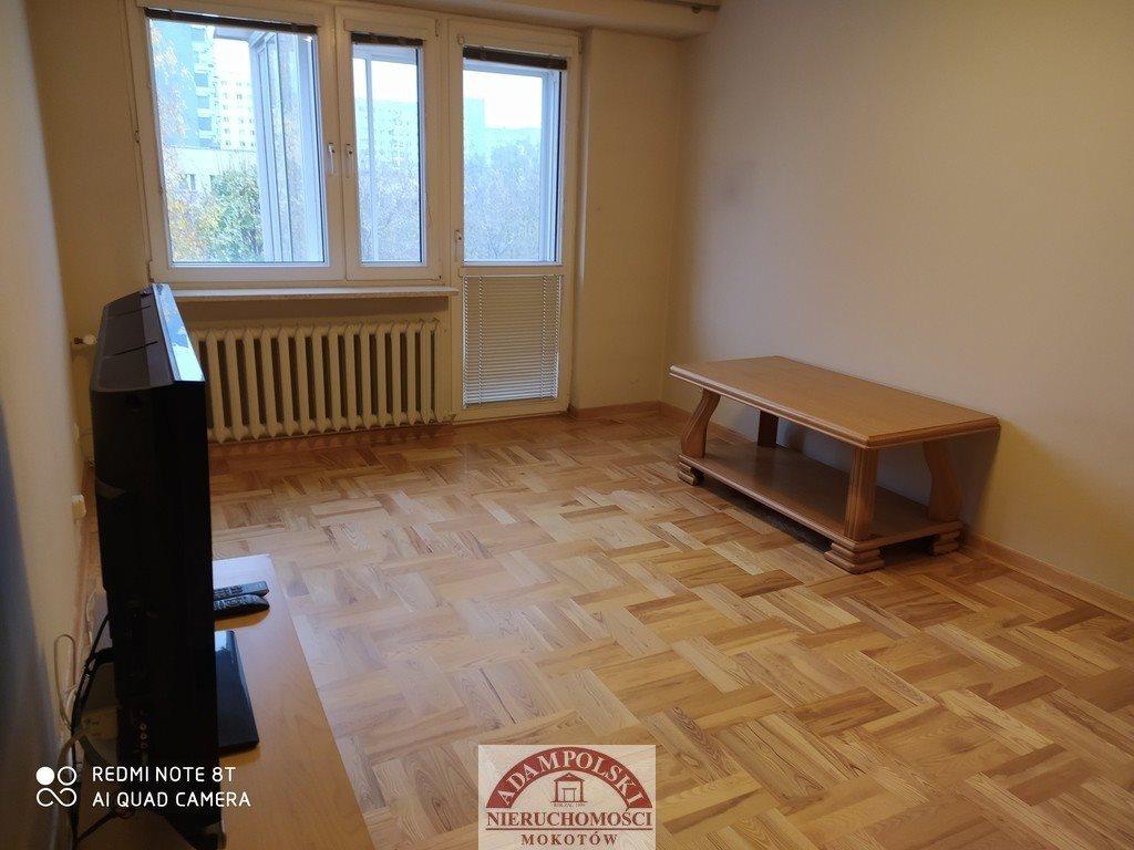 Mieszkanie trzypokojowe na sprzedaż Warszawa, Mokotów, Służew, Sonaty  62m2 Foto 3