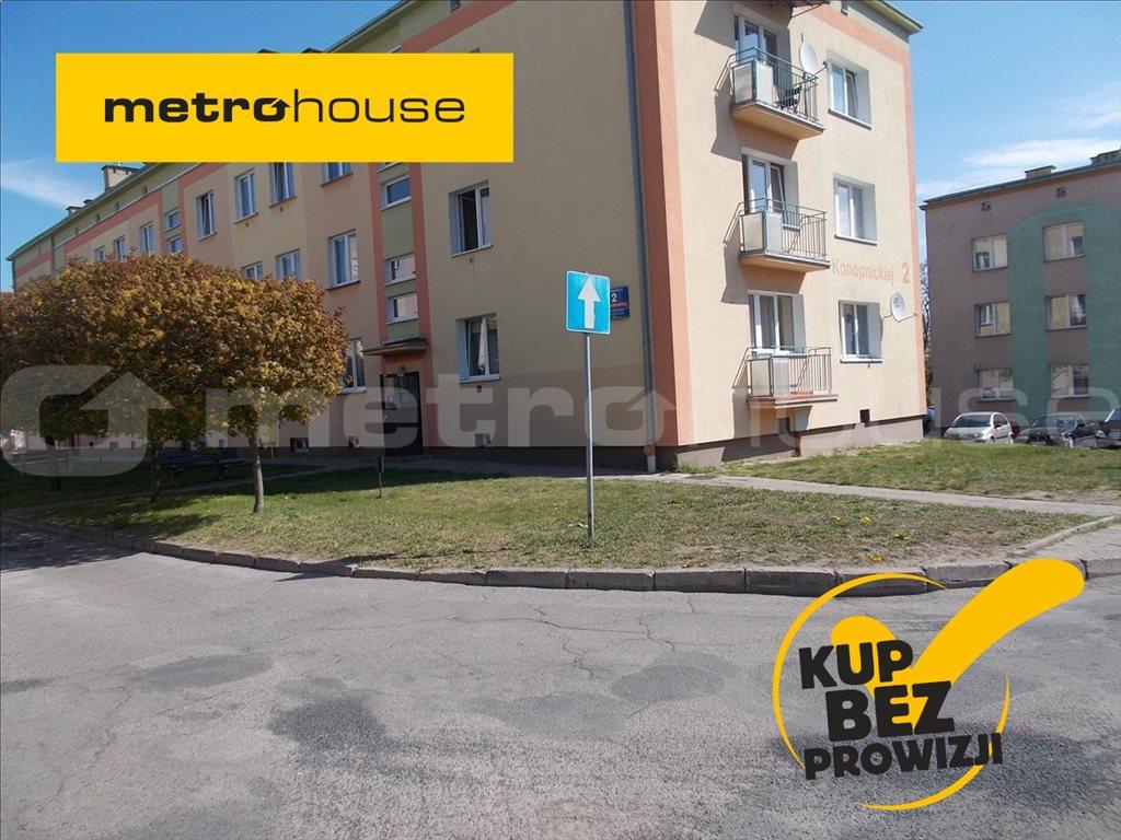 Mieszkanie dwupokojowe na sprzedaż Iława, Iława, Konopnickiej  35m2 Foto 1