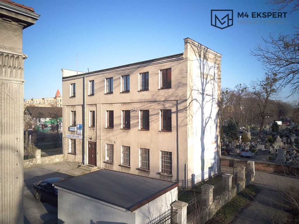 Dom na sprzedaż Ostrów Wielkopolski, Wrocławska  216m2 Foto 4