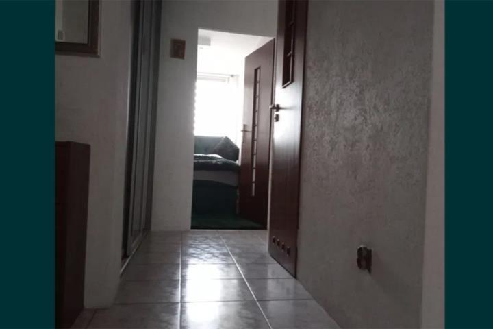 Mieszkanie trzypokojowe na sprzedaż Mysłowice, Centrum, Adama Mickiewicza  51m2 Foto 6
