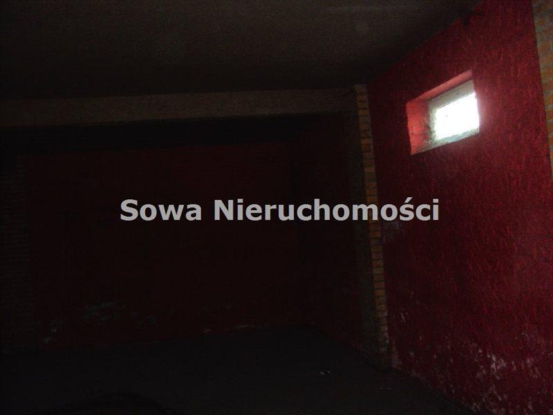Lokal użytkowy na sprzedaż Wałbrzych, Stary Zdrój  800m2 Foto 6