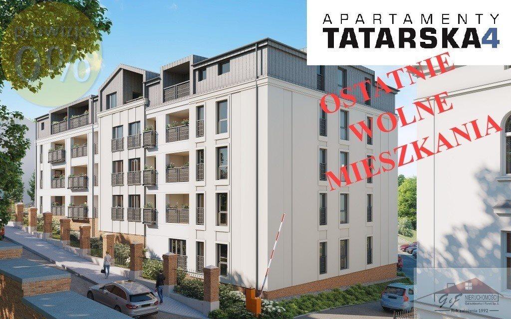 Mieszkanie czteropokojowe  na sprzedaż Przemyśl, Tatarska  70m2 Foto 1