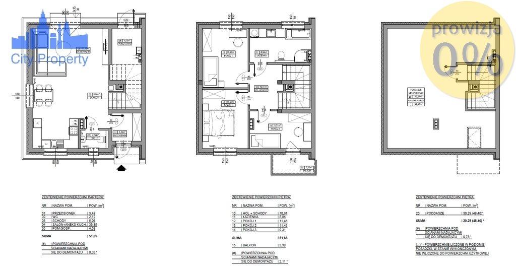Dom na sprzedaż Radzymin  137m2 Foto 5