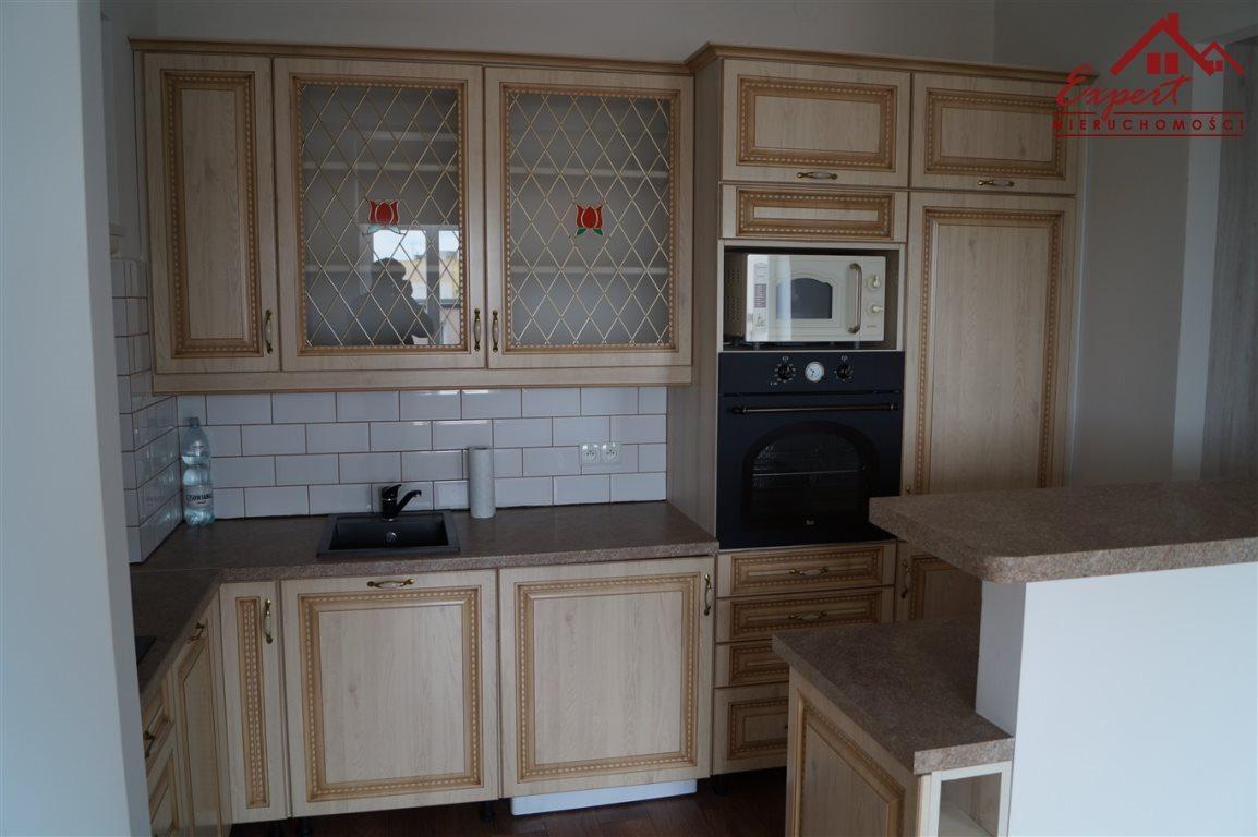 Mieszkanie dwupokojowe na wynajem Iława, Centrum  44m2 Foto 5