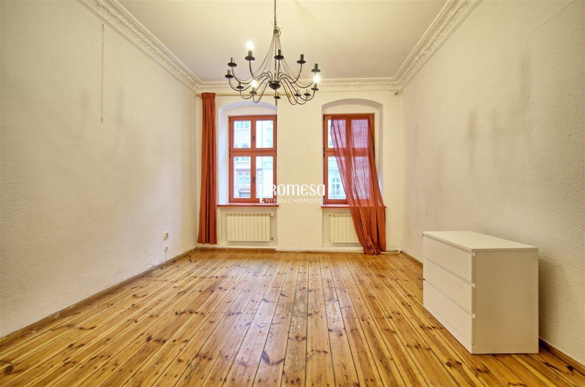 Mieszkanie trzypokojowe na sprzedaż Wrocław, śródmieście, Plac Grunwaldzki, Norwida/Smoluchowskiego  74m2 Foto 2