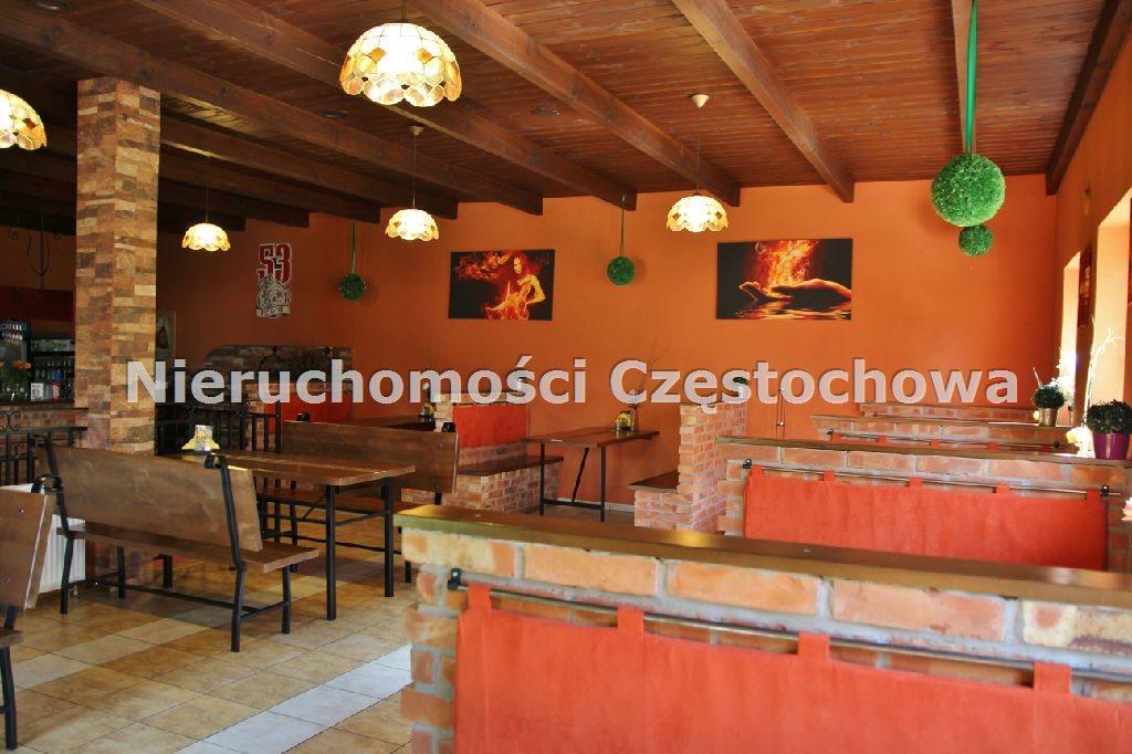 Lokal użytkowy na sprzedaż Częstochowa, Raków Zachód  234m2 Foto 8