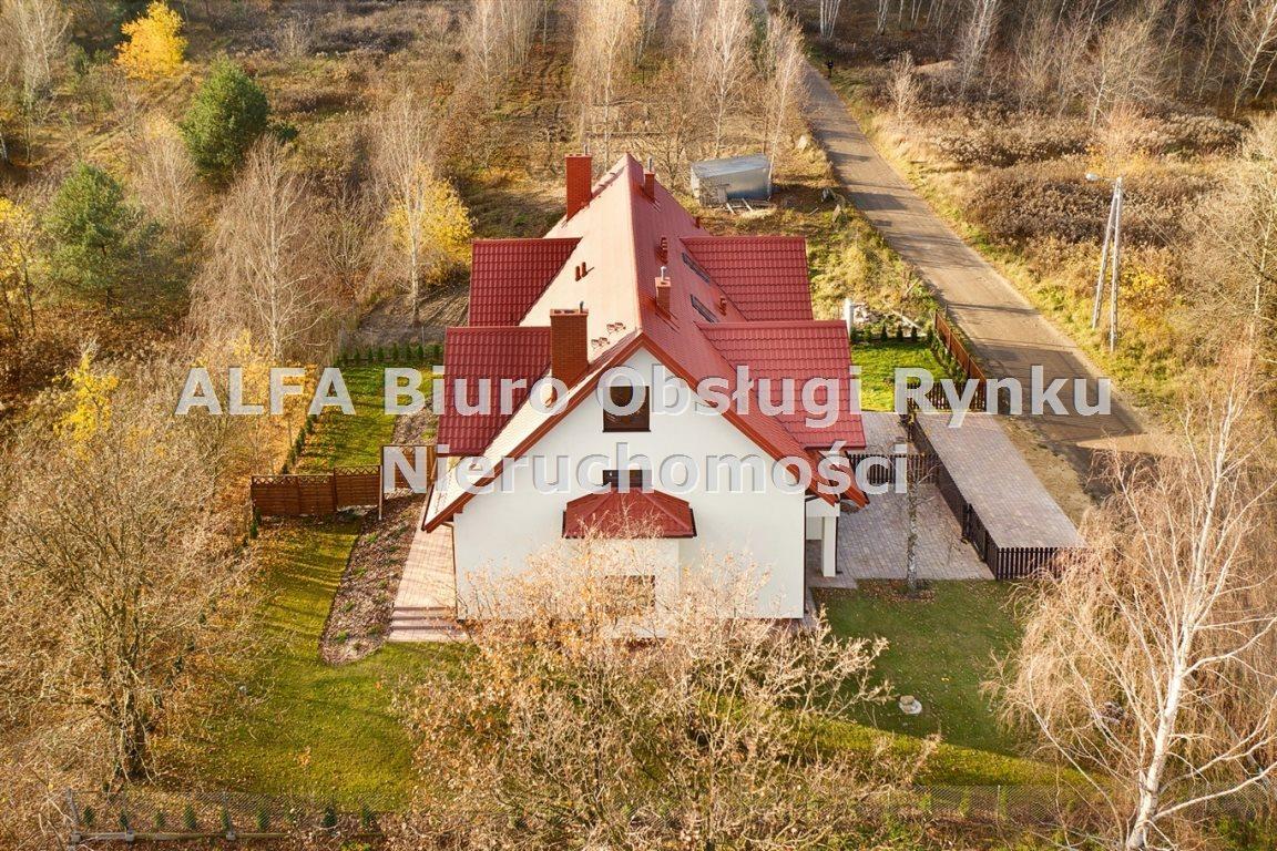 Dom na sprzedaż Łódź, Widzew  199m2 Foto 10