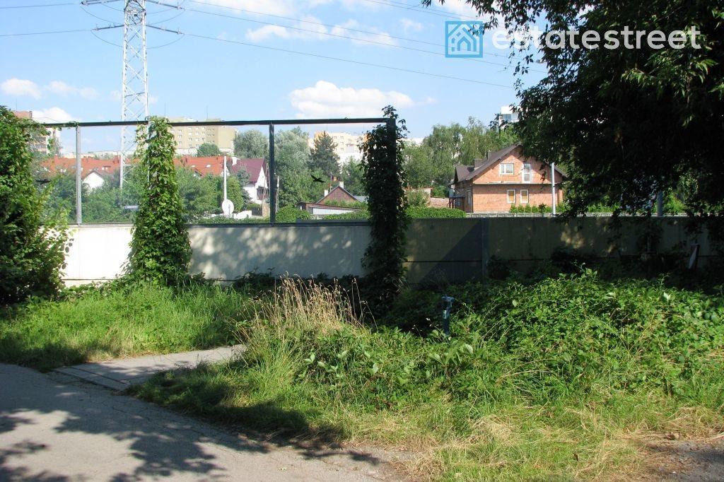 Działka budowlana na sprzedaż Kraków, Łagiewniki, Łagiewniki, Kryształowa  916m2 Foto 6