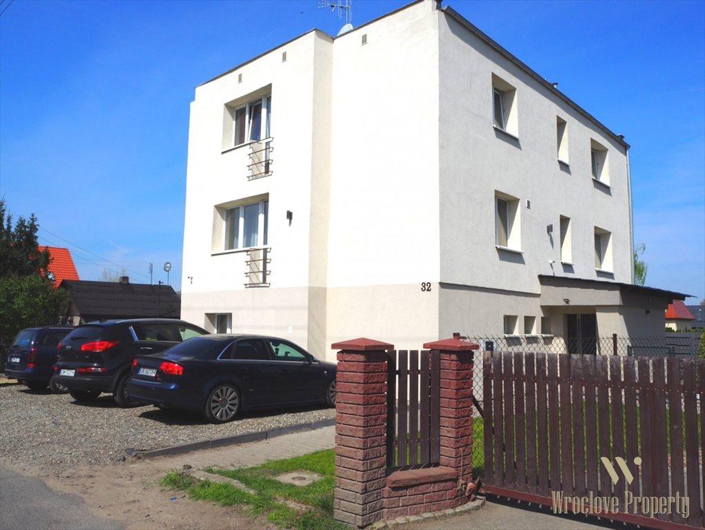 Dom na sprzedaż Wrocław, Różanka  300m2 Foto 1
