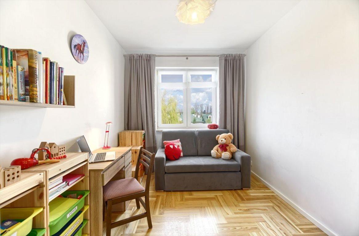 Mieszkanie czteropokojowe  na sprzedaż Warszawa, Wola Koło, Romańska  76m2 Foto 7