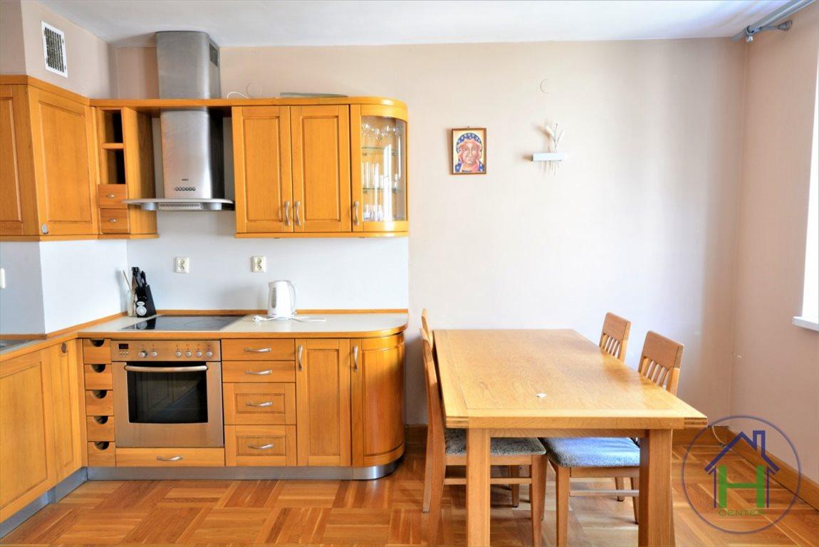 Mieszkanie dwupokojowe na wynajem Kraków, Krowodrza, Józefa Wybickiego  50m2 Foto 9
