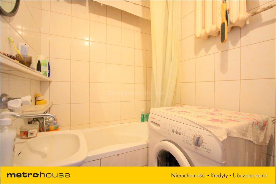 Mieszkanie trzypokojowe na sprzedaż Pabianice, Piaski, Toruńska  48m2 Foto 5
