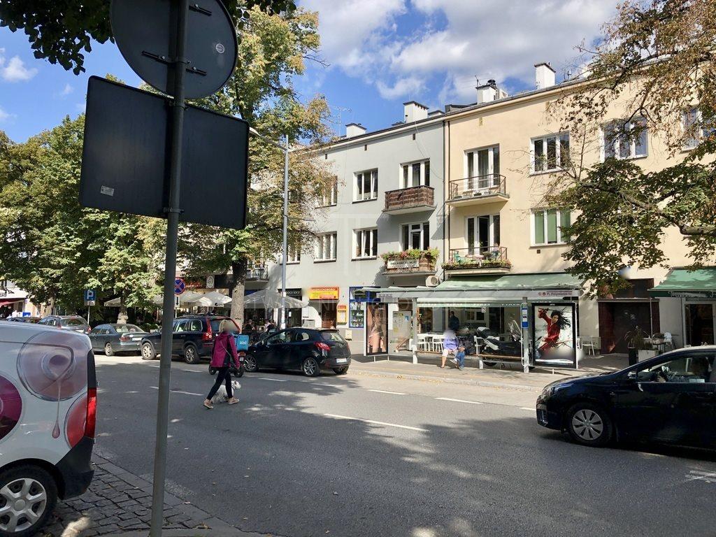 Lokal użytkowy na wynajem Warszawa, Praga-Południe, Saska Kępa  150m2 Foto 2