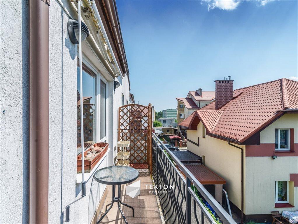 Mieszkanie trzypokojowe na sprzedaż Gdynia, Witomino-Leśniczówka, Wąska  65m2 Foto 8