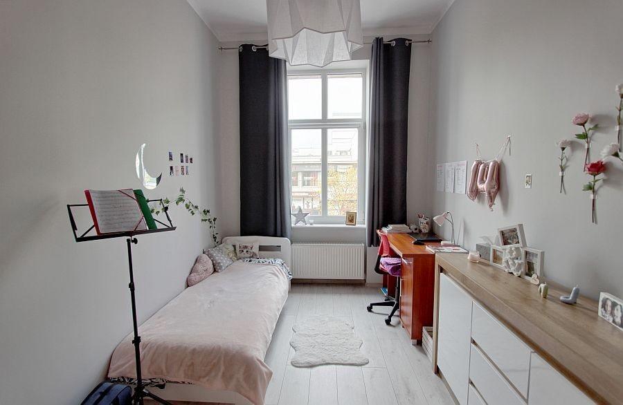 Mieszkanie czteropokojowe  na sprzedaż Szczecin, Centrum  86m2 Foto 9