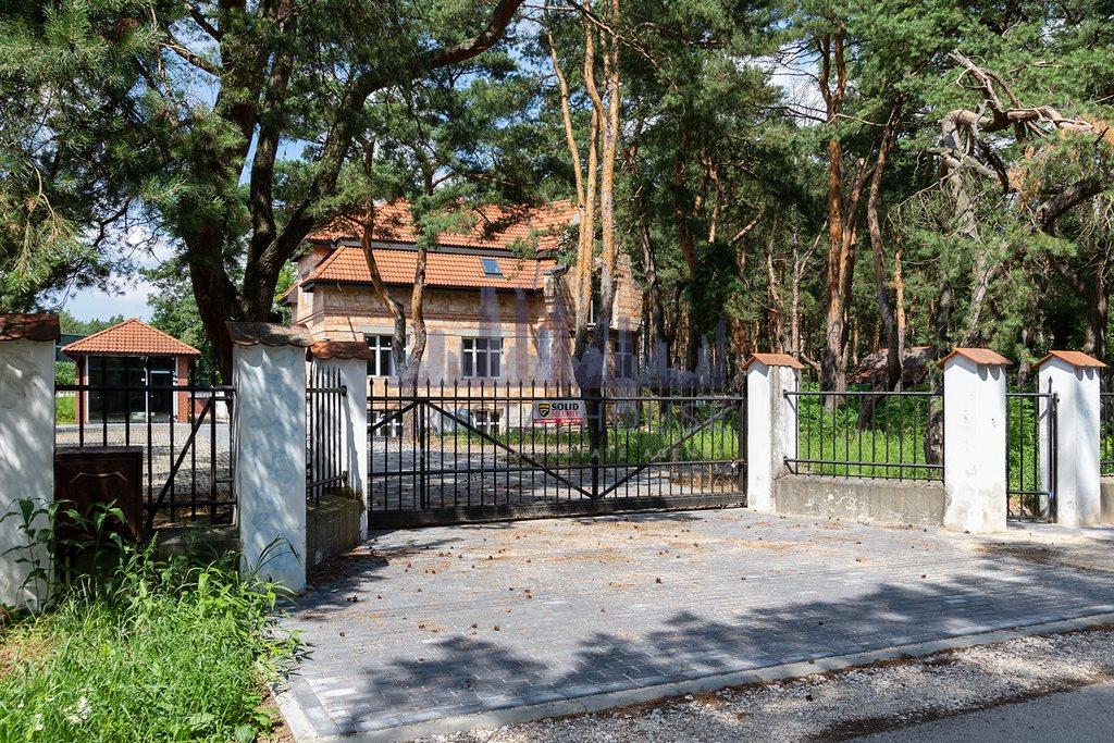 Lokal użytkowy na sprzedaż Warszawa, Wawer, Miedzeszyn, Chryzantemy  543m2 Foto 7