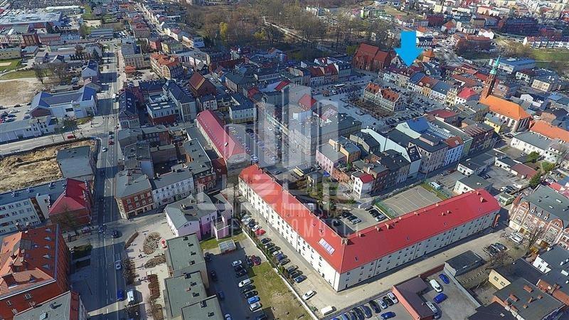 Lokal użytkowy na sprzedaż Starogard Gdański, rynek Rynek  78m2 Foto 5