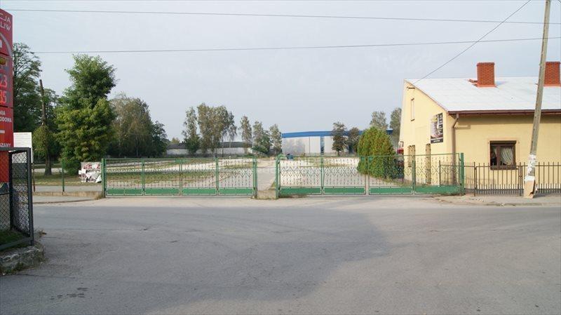 Lokal użytkowy na sprzedaż Włoszczowa, Słowackiego  7600m2 Foto 5