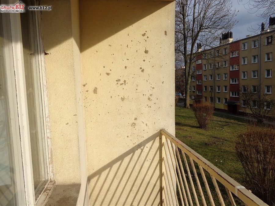 Mieszkanie na sprzedaż Krakow, Nowa Huta (osiedla), OSIEDLE NA STOKU  41m2 Foto 4
