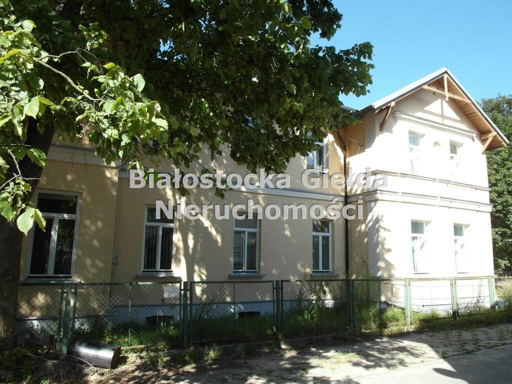 Lokal użytkowy na sprzedaż Białystok, Centrum, Lipowa  632m2 Foto 4