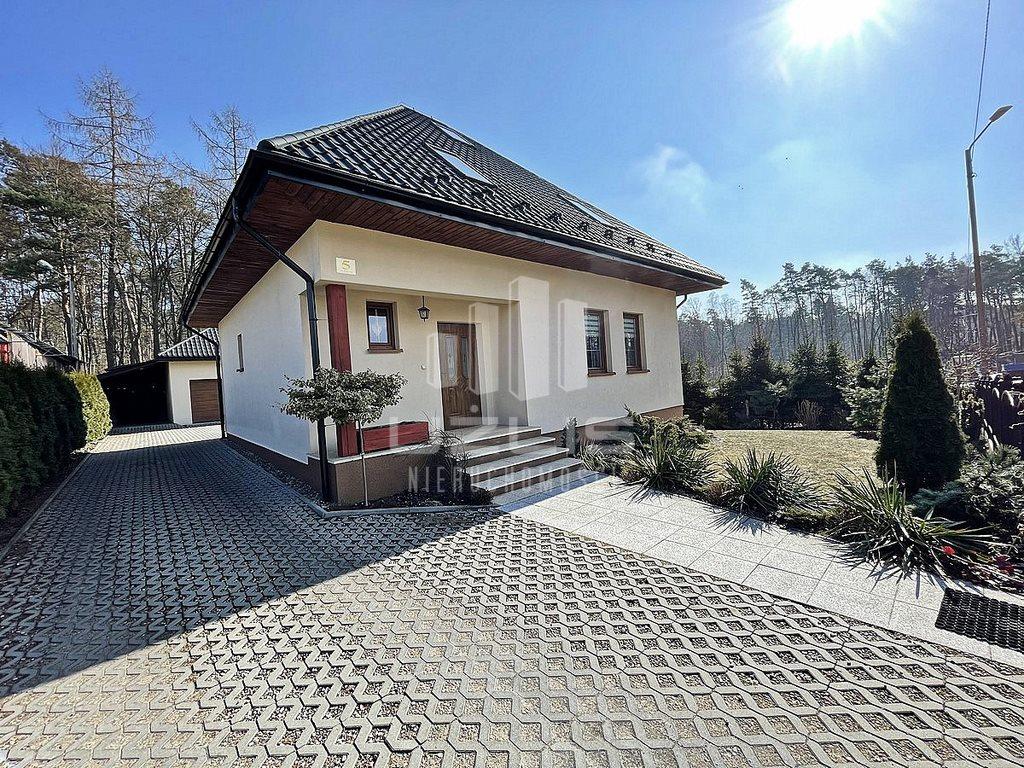 Dom na sprzedaż Lipinki Szlacheckie, Lipowa  135m2 Foto 7