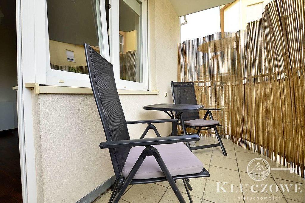 Mieszkanie dwupokojowe na wynajem Toruń, Słoneczne Tarasy, Jana Sobieskiego  49m2 Foto 6