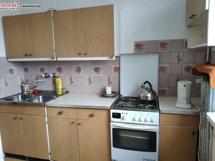 Mieszkanie na sprzedaż Krakow, Nowa Huta (osiedla), ALEJA RÓŻ  29m2 Foto 4
