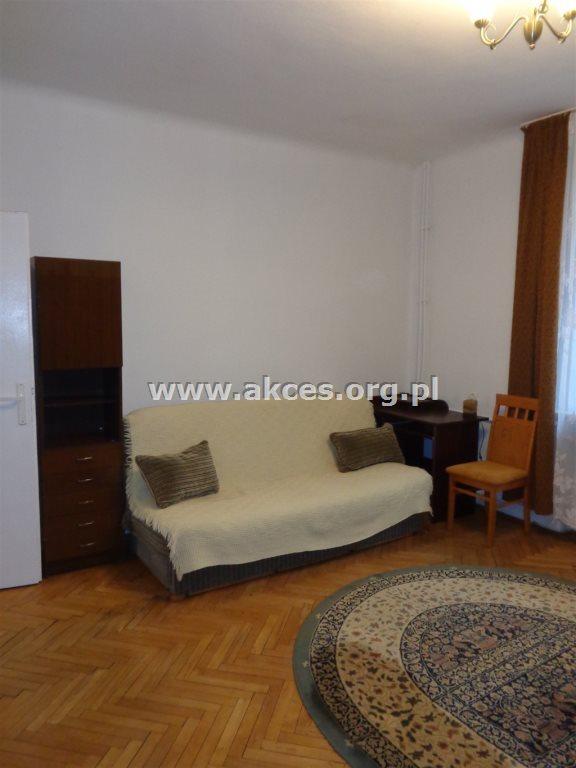Mieszkanie dwupokojowe na wynajem Warszawa, Mokotów, Górny Mokotów, Olszewska  50m2 Foto 6