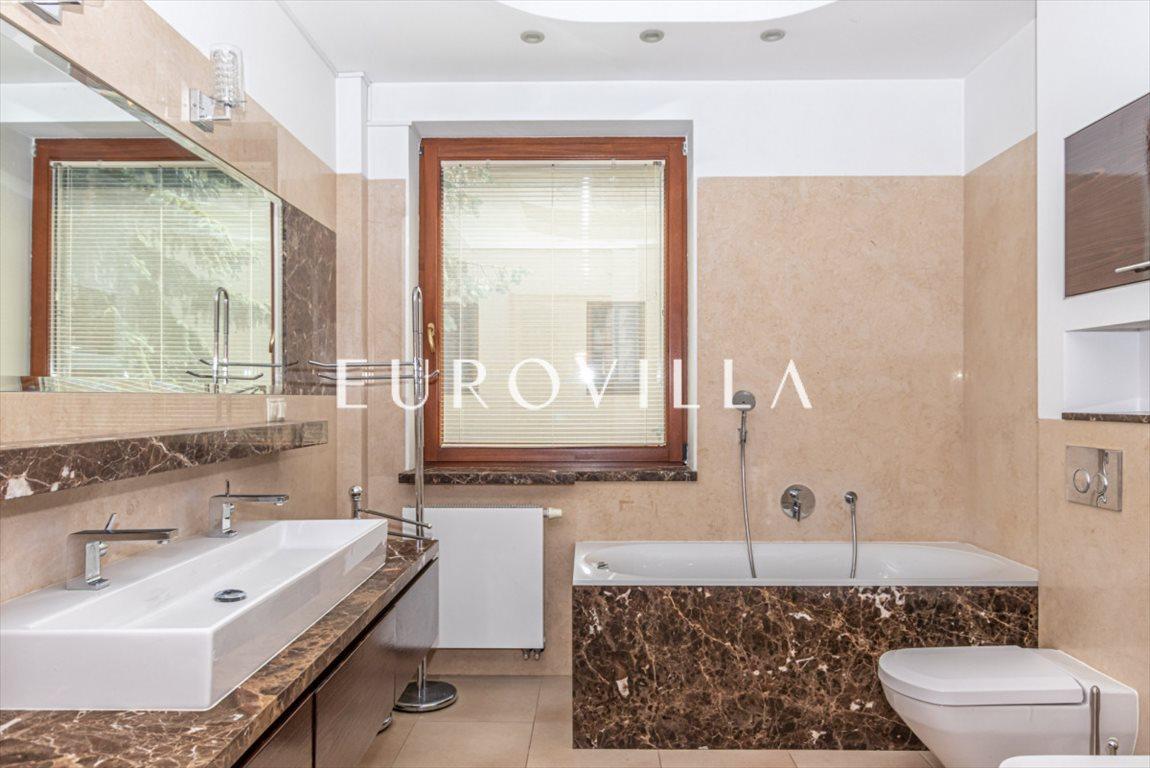 Mieszkanie na sprzedaż Warszawa, Wilanów, Kolegiacka  204m2 Foto 8