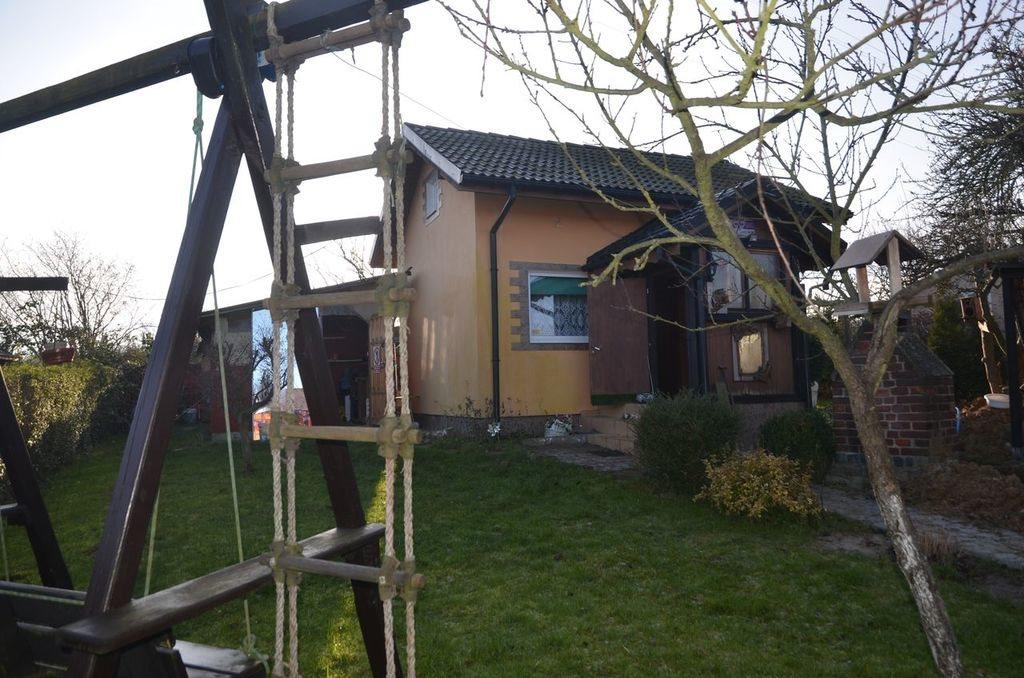 Dom na sprzedaż Szczecin, Bukowo  50m2 Foto 10