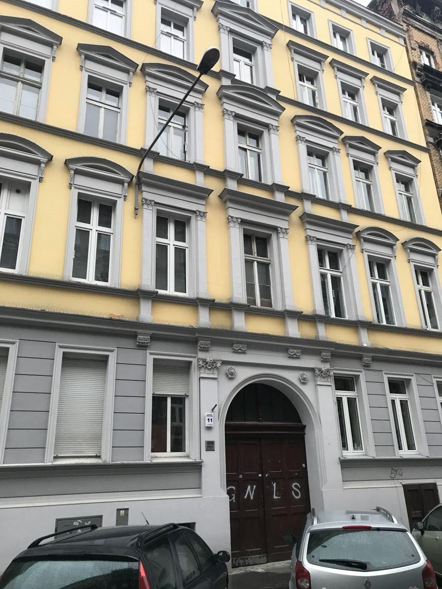 Kawalerka na sprzedaż Wrocław, Śródmieście, Nadodrze, Józefa  Rostafińskiego  36m2 Foto 1