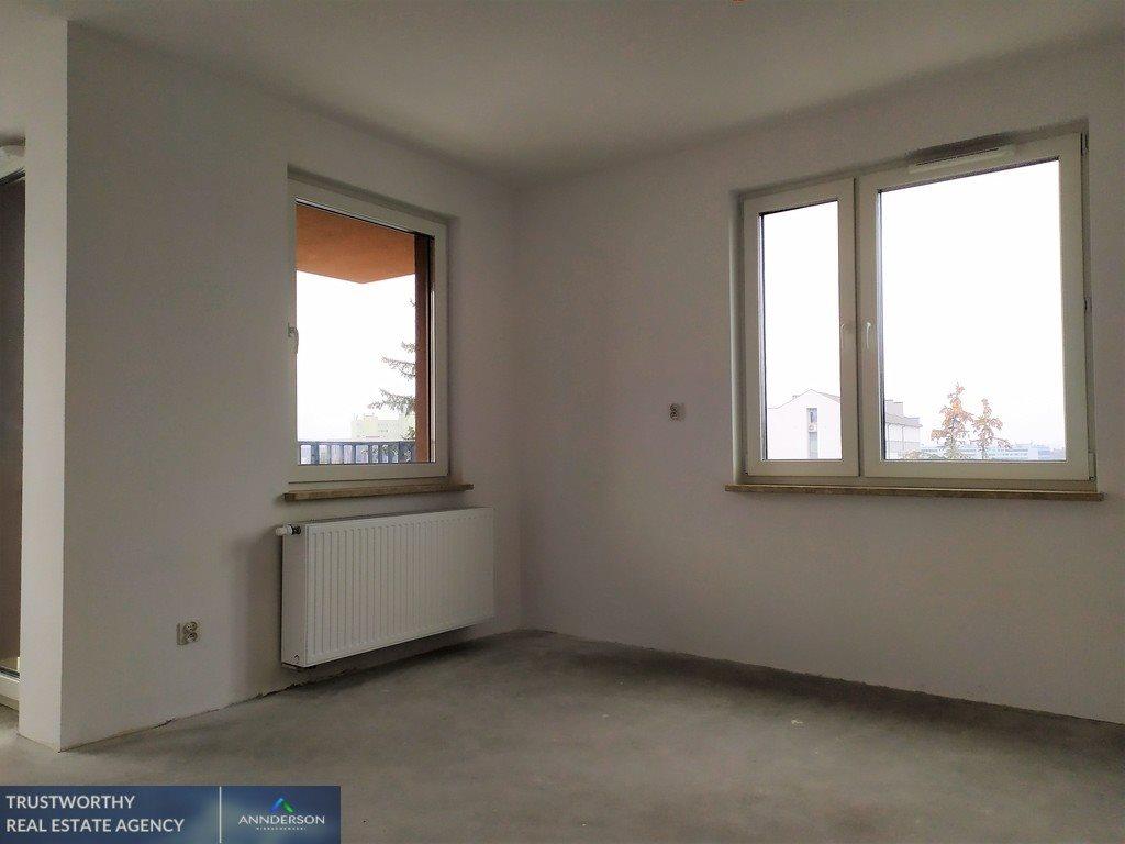 Mieszkanie dwupokojowe na sprzedaż Kraków, Łagiewniki-Borek Fałęcki, Łagiewniki-Borek Fałęcki, Aleksandra Fredry  35m2 Foto 7