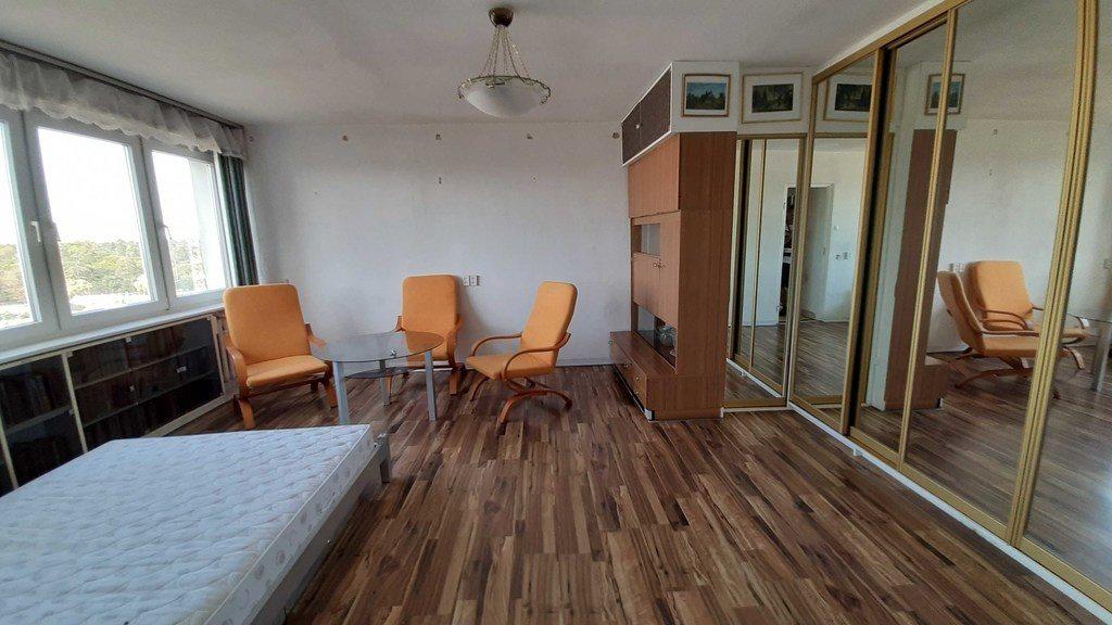 Mieszkanie dwupokojowe na sprzedaż Szczecin, Pomorzany, Xawerego Dunikowskiego  47m2 Foto 1
