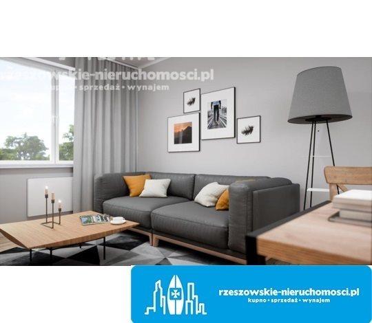Mieszkanie trzypokojowe na sprzedaż Rzeszów, Staromieście  62m2 Foto 1