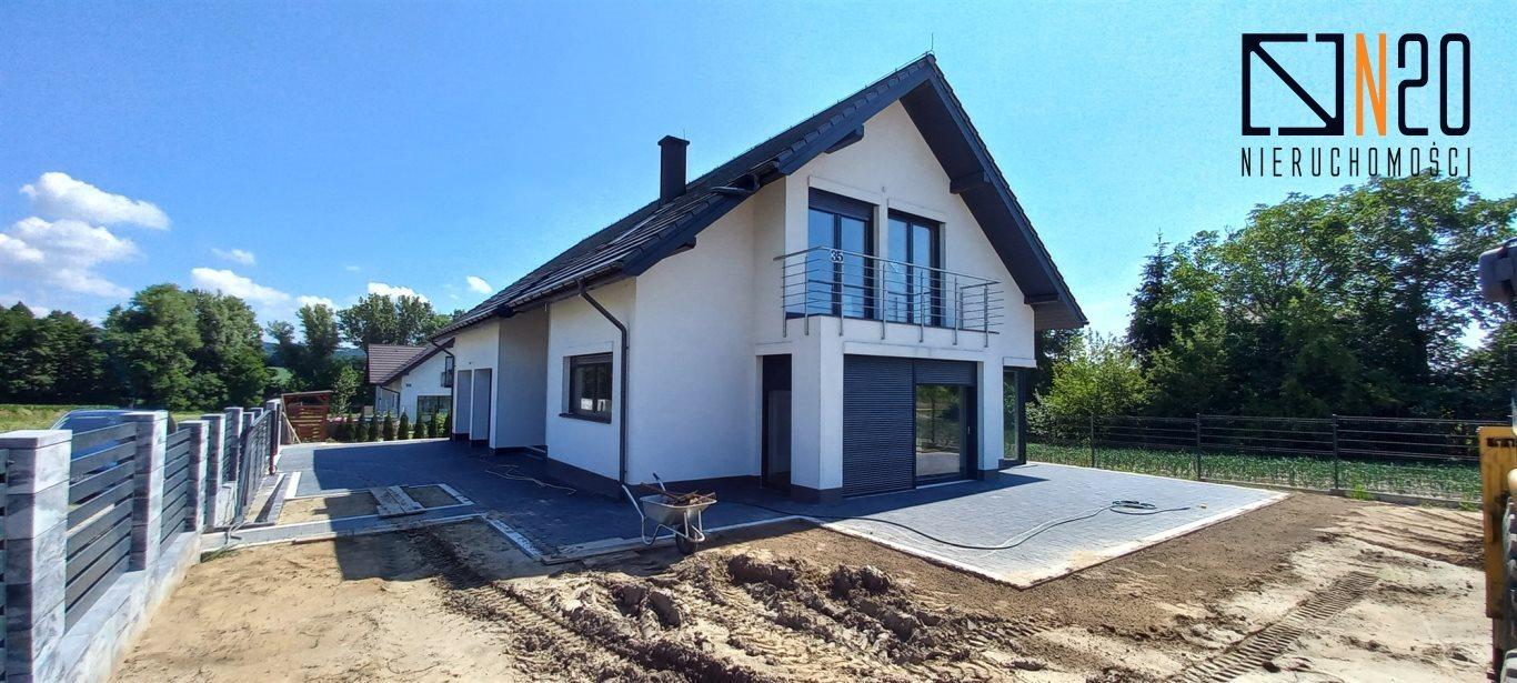 Dom na sprzedaż Zabierzów, Zabierzów, Zabierzów  254m2 Foto 2