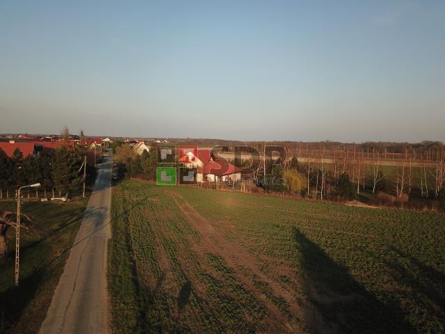Działka siedliskowa na sprzedaż Bogdaszowice, Dębowa  28000m2 Foto 6