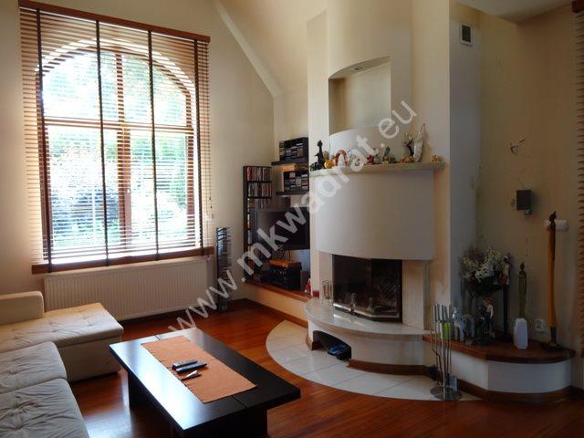 Dom na sprzedaż Podkowa Leśna  400m2 Foto 3
