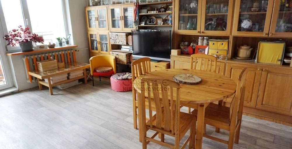 Mieszkanie czteropokojowe  na sprzedaż Poznań, Stare Miasto, Piątkowo, os. Chrobrego  73m2 Foto 4