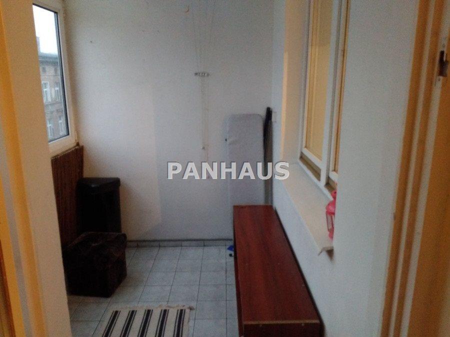 Mieszkanie dwupokojowe na sprzedaż Gdańsk, Śródmieście, Jałmużnicza  34m2 Foto 9