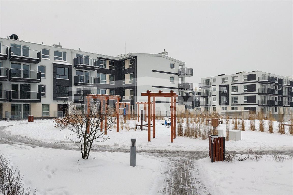 Mieszkanie trzypokojowe na sprzedaż Warszawa, Białołęka, Przejezdna  48m2 Foto 4