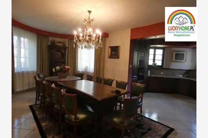 Dom na sprzedaż Magdalenka  497m2 Foto 11