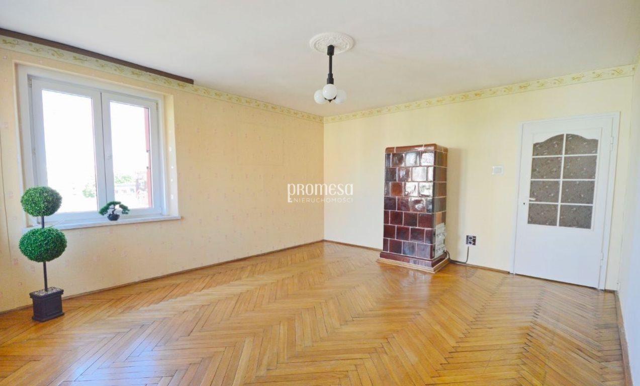 Mieszkanie dwupokojowe na sprzedaż Wrocław, Krzyki, Tarnogaj  65m2 Foto 6