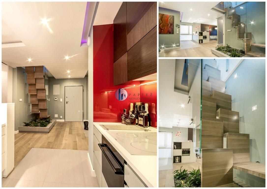 Mieszkanie trzypokojowe na sprzedaż Marki, Marki  73m2 Foto 8