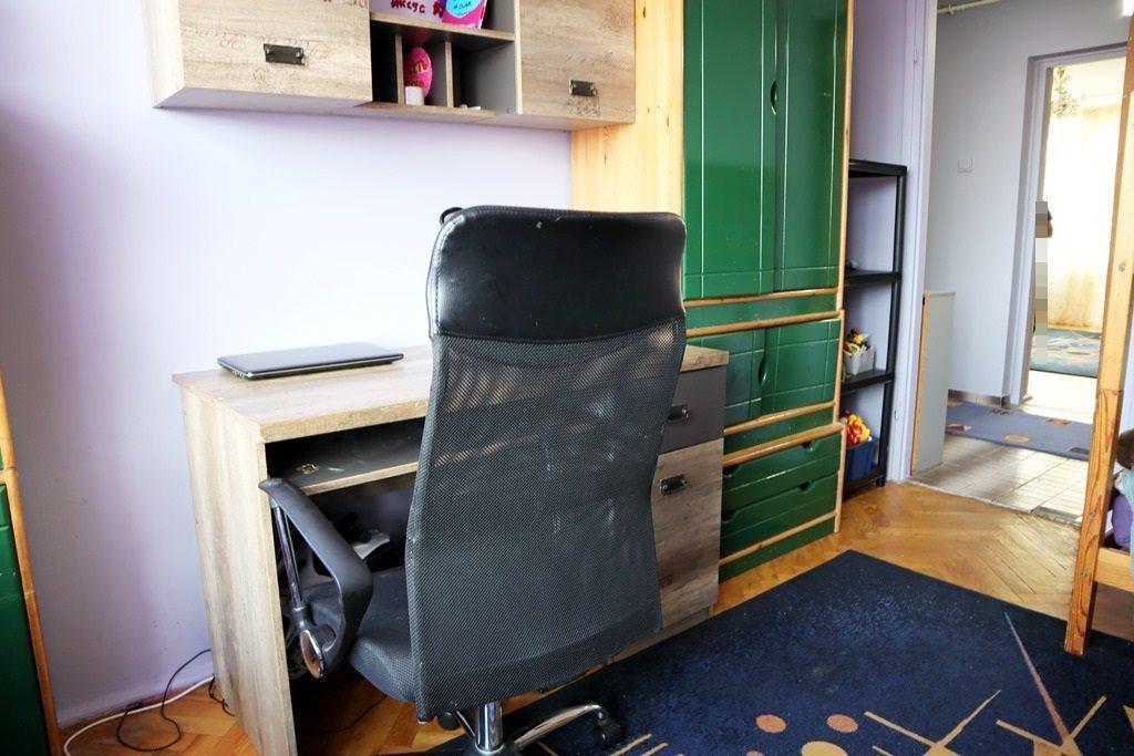 Mieszkanie dwupokojowe na sprzedaż Ełk, Centrum  50m2 Foto 7