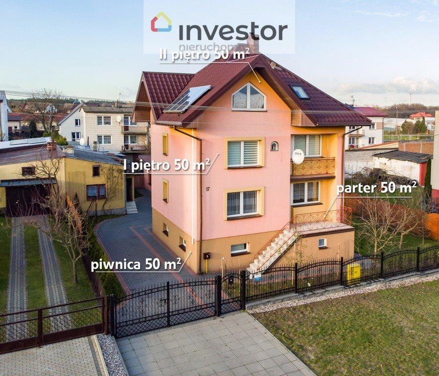 Dom na sprzedaż Ostrów Mazowiecka  150m2 Foto 1