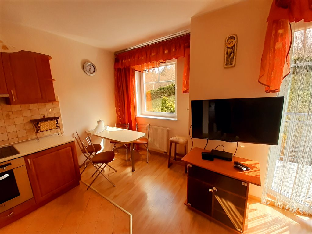 Mieszkanie dwupokojowe na wynajem Gdańsk, Zabornia, Osiedle Pomarańczowe, Ujeścisko 21  50m2 Foto 2