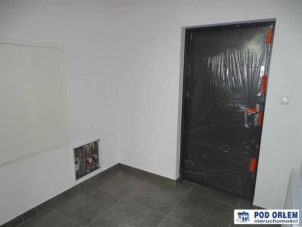 Mieszkanie trzypokojowe na sprzedaż Bielsko-Biała, Lipnik  62m2 Foto 9