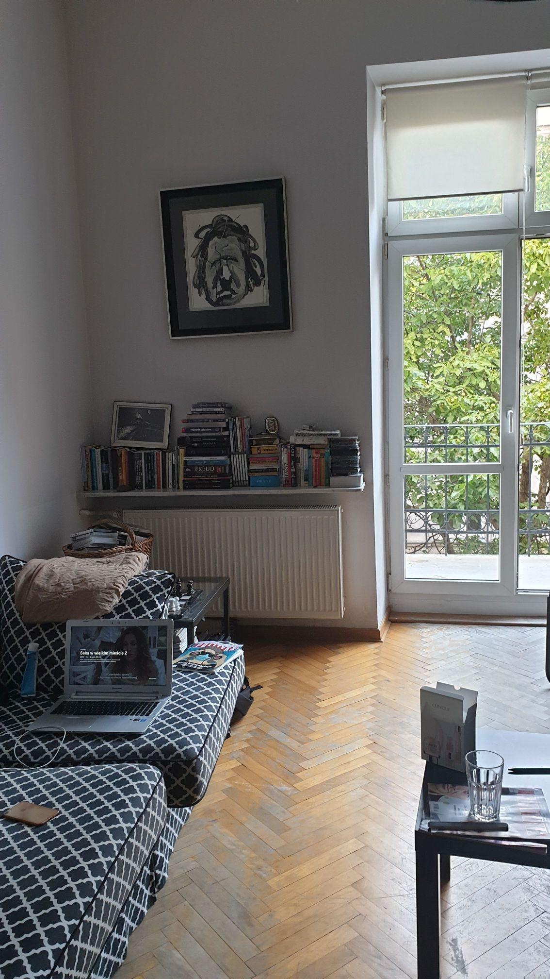 Mieszkanie trzypokojowe na sprzedaż Warszawa, Śródmieście, Al. Ujazdowskie  72m2 Foto 1