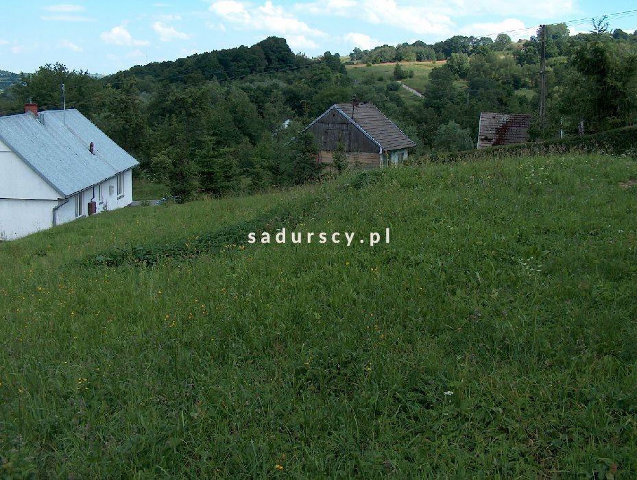 Działka budowlana na sprzedaż Golkowice  1000m2 Foto 1